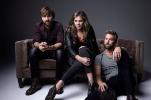 Thomas Rhett, Lady A, Train announced for 2016 Nebraska State Fair music acts