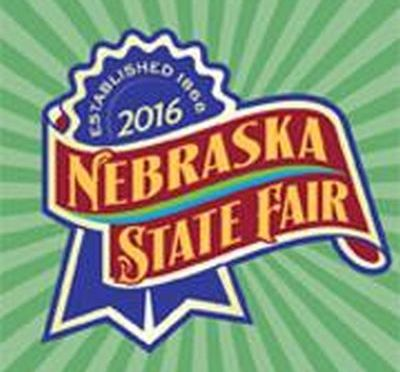 Courtesy/Nebraska State Fair Facebook page.