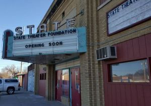 100-year-old Central City theater to reopen after 2 years