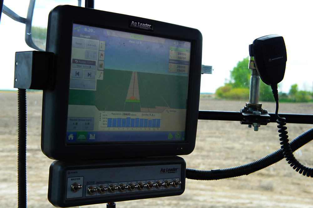 Ag Broadband Coalition Hails Precision Agriculture Connectivity Act
