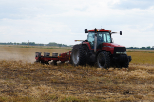 Farm Futures Issues Latest Plantings Intentions Survey