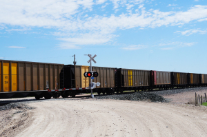 Freight Costs Rise as Large Crops Loom