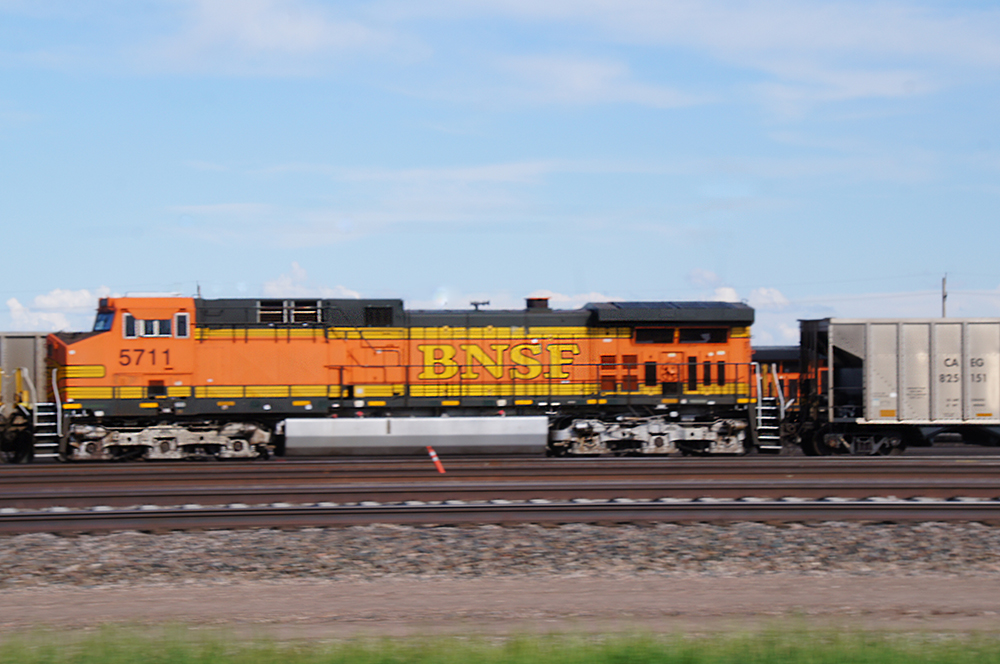 Two BNSF workers killed near Edgemont, South Dakota
