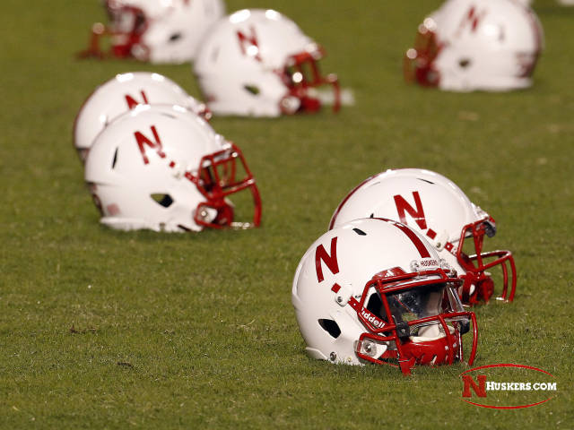 Husker Football Schedule Taking Shape