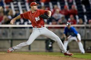 Huskers Battle Michigan State This Weekend