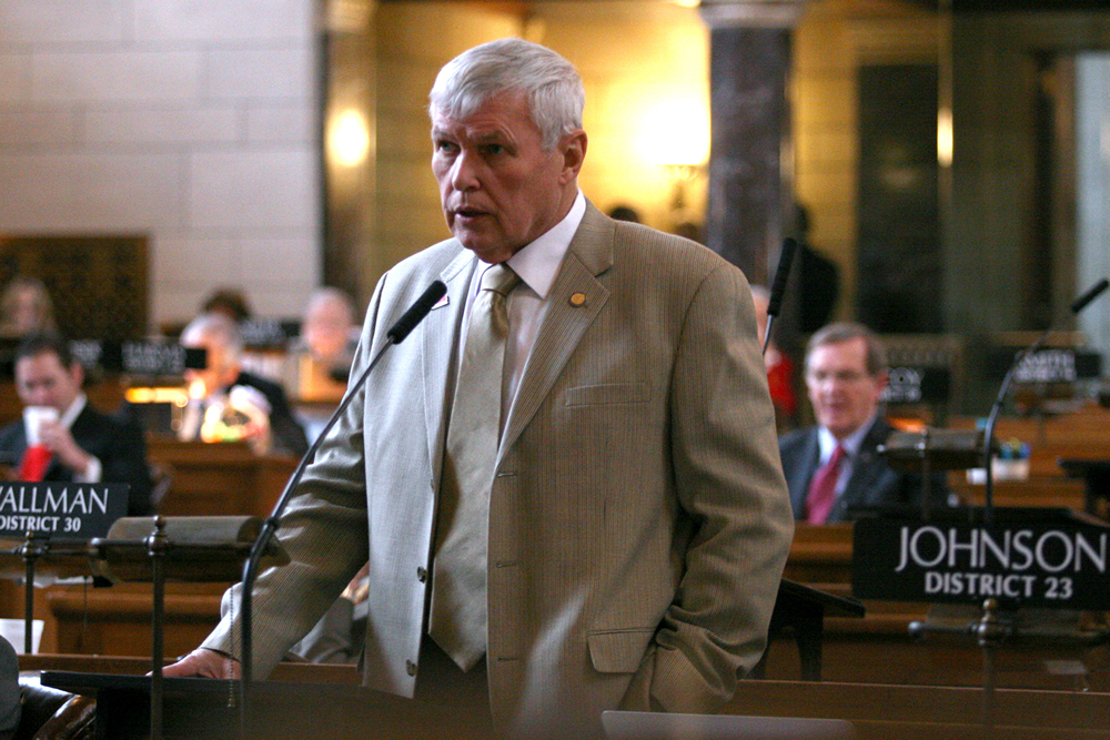 Senator Johnson Urges Congress to Intervene in Proposed OSHA Anhydrous Rule | KTIC Radio