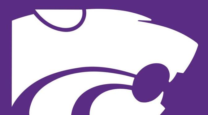 Photo courtesy of K-State Facebook