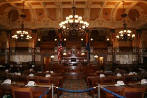 UPDATE: Kansas legislators approve plan for balancing budget