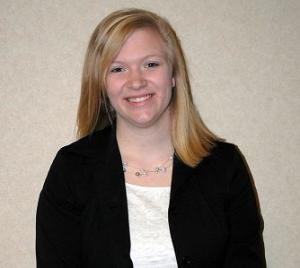 Scheer Chosen As Intern To Represent Nebraska Corn