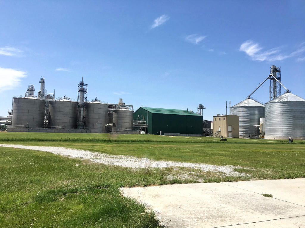 Chief Industries Purchases Lexington Ethanol Plant