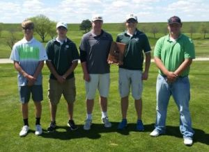 (Audio) Wolves Win FKC Title, Gillming Takes Medalist Honors