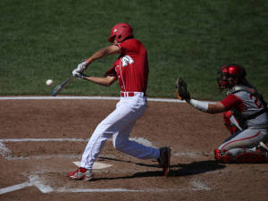 (Video) Huskers Knocked Out Of Tourney Early