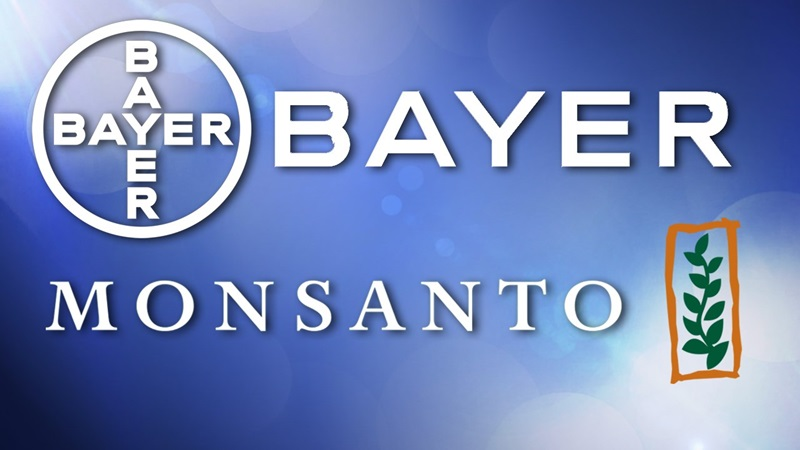 Bayer to Acquire Monsanto for $128 Per Share All Cash Deal
