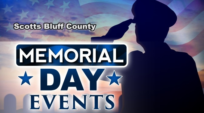 Memorial Day sched