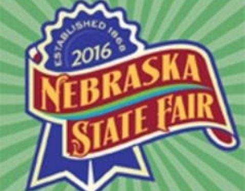 Nebraska State Fair2016