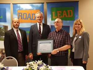 (AUDIO) Lexington earns EDCC Recertification through nearly $100 million in economic development