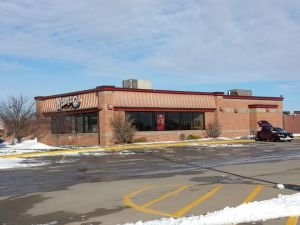 (AUDIO) Runza Restaurant to Open in Lexington