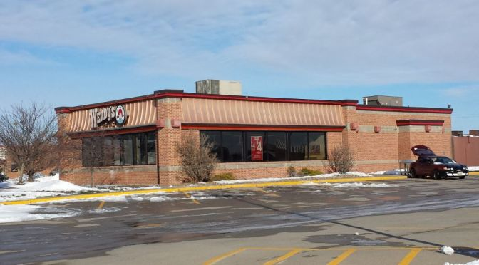 RRN/ Former Wendys building in Lexington to be converted to Runza Restaurant with opening planned this Fall 2016.