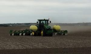 USDA Weekly Crop Progress USDA Numbers Bearish for Corn, Wheat