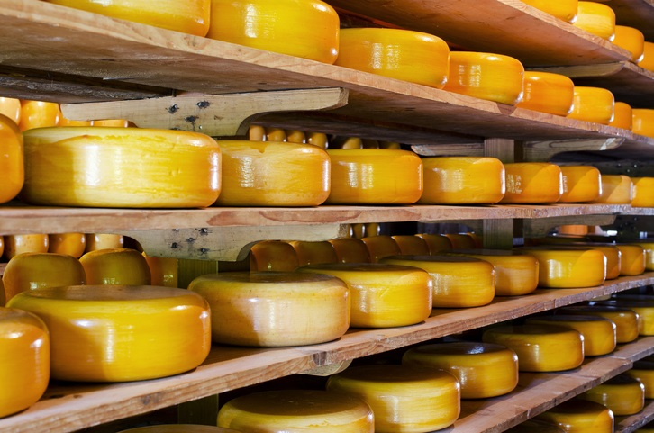"Wisconsin Claims ""State of Cheese"""