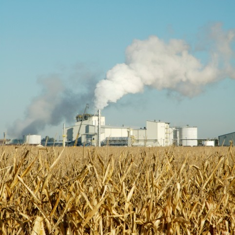 Weekly Ethanol Production for 12/02