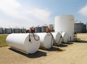 Fischer Reintroduces Bill to Lift EPA On-Farm Fuel Storage Burden