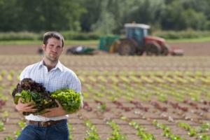 U.S. Now has 6.5 Million Acres of Organic Certified Land