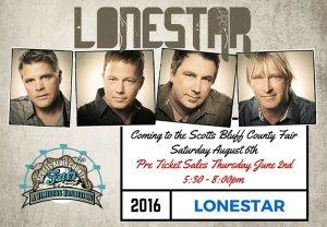 Scotts Bluff County Fair ticket sales begin Thursday