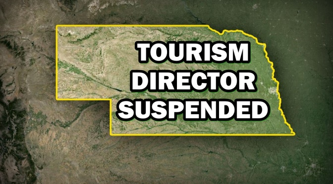 Tourism suspension