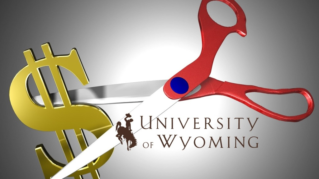 Doing more with less at the University of Wyoming