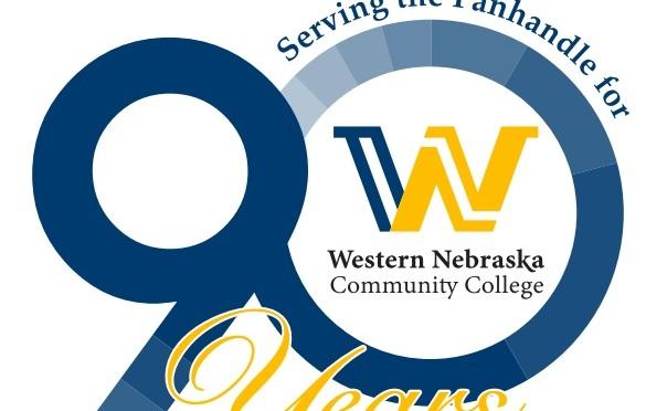 WNCC 90th Logo