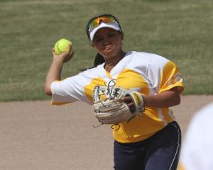 RegionIX series moved to Tuesday for Cougar softball