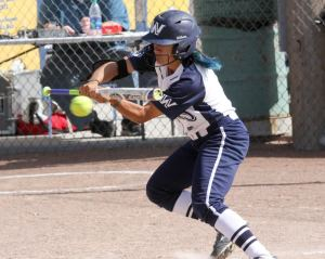 Cardiac Cougars win twice against Otero