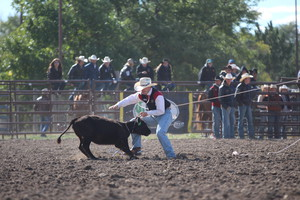 CSC Rodeo wraps up competition and heads to nationals