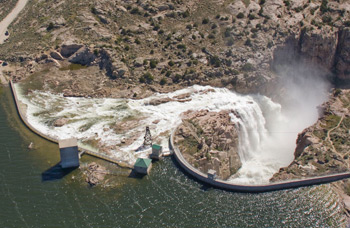 courtesy of Bureau of Reclamation
