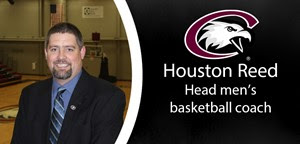Chadron State hires new men's basketball coach