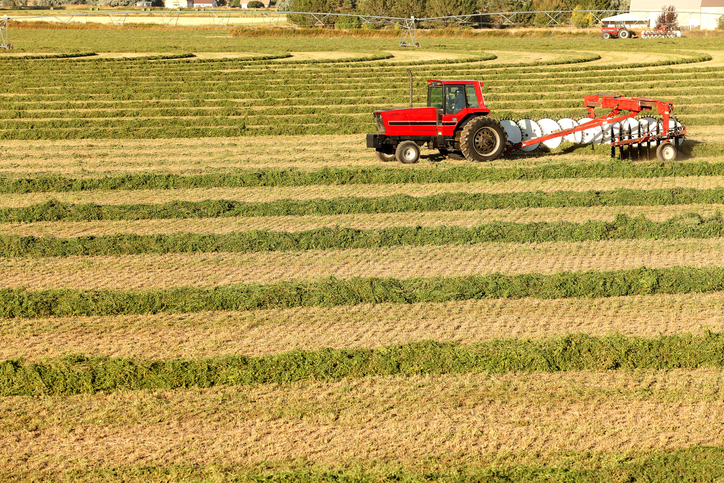 Farmers asked to participate in UNL custom rate survey
