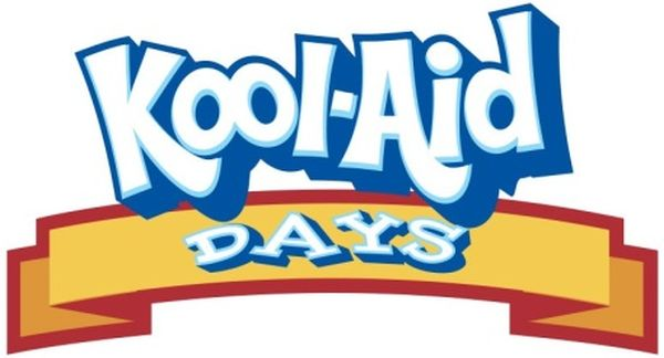 Courtesy/ Kool-Aid Days.