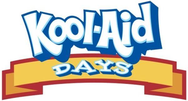 Courtesy/ Kool-Aid Days.