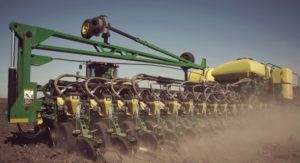Monsanto Warns of Delay in Precision Planting Deal