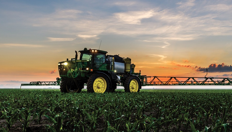 John Deere invests in new test lab at Iowa State University