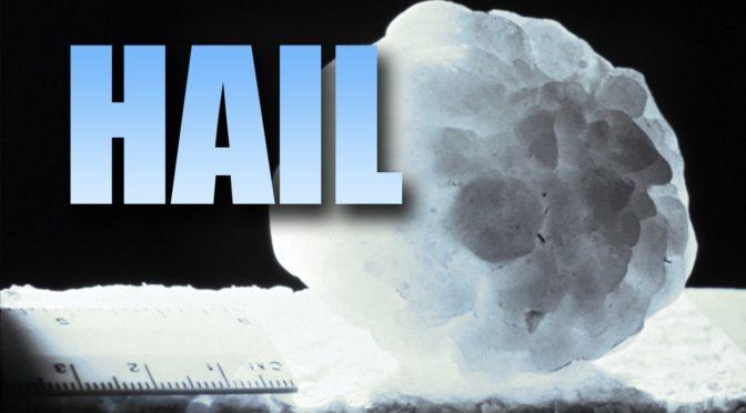Hail grphc