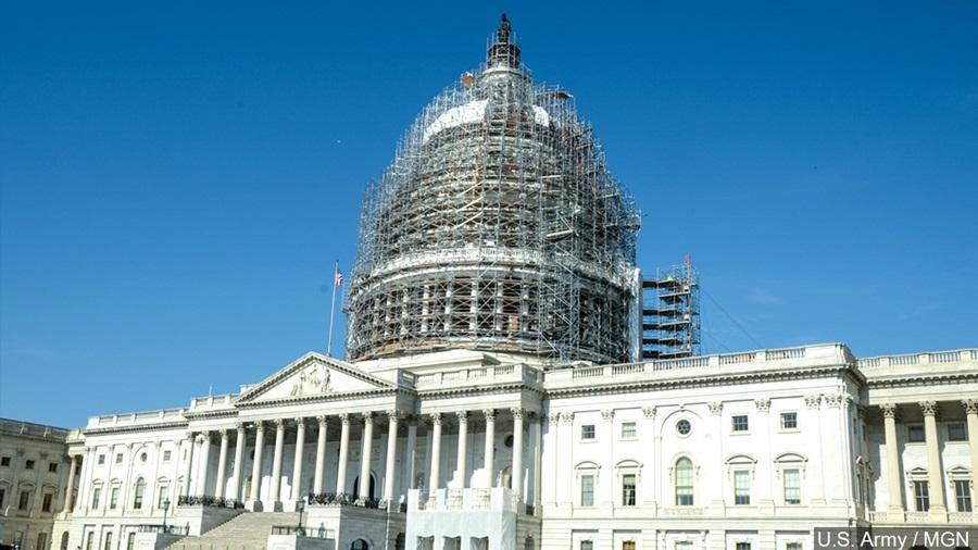 Congress Ratifies International Plant Genetic Treaty