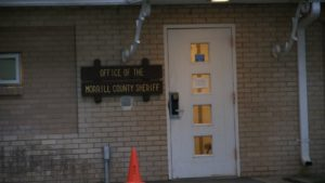 NSP investigating inmate death at Morrill County Jail