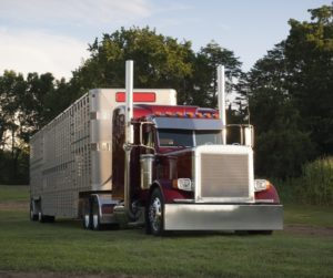 Senate Bill Creates Group to Study Trucking Regulations