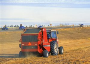 Farm Bureau Statement on AG Act Workforce Legislation