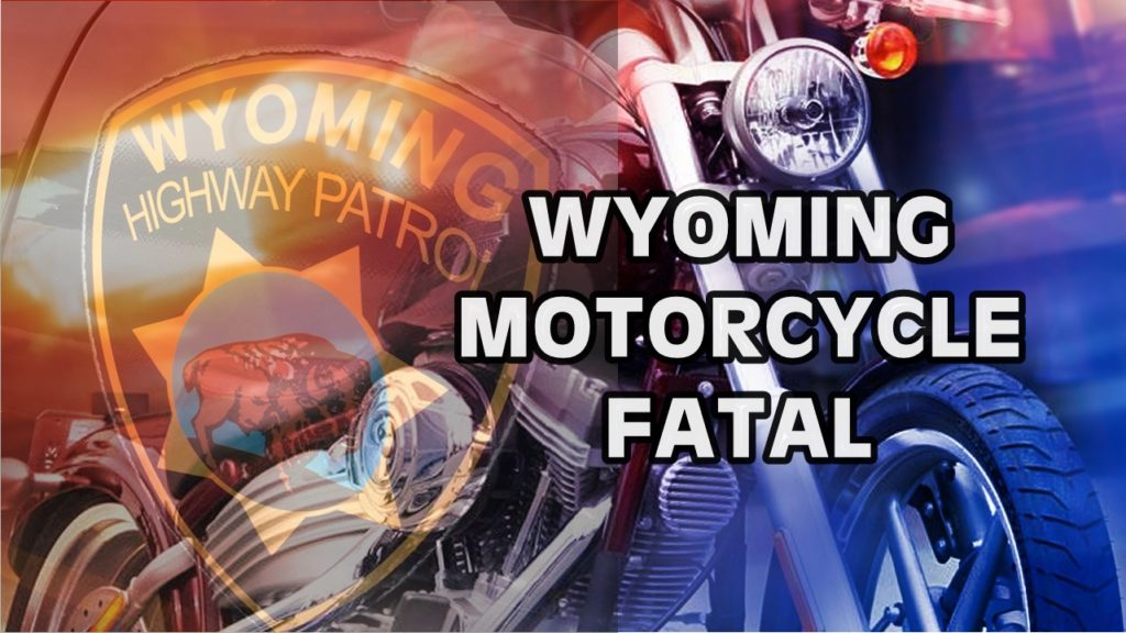 Fatal crash north of Wheatland claims life of Denver man