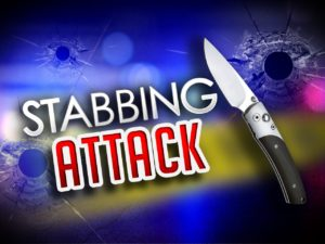 2 arrested in stabbing death of Ogallala man