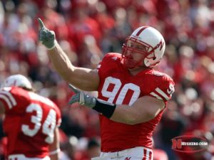 Brown, Carriker Highlight Hall of Fame Class
