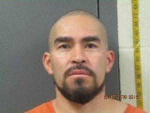 Scottsbluff Burger King robber arrested